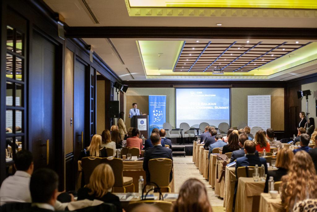 Karanovic & Partners At The 2019 Balkan General Counsel Summit